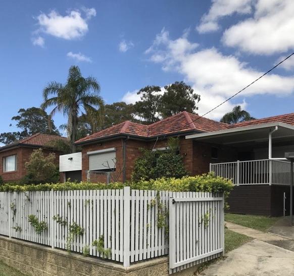 33 Elouera Street North, Beverly Hills 2209, NSW House Photo