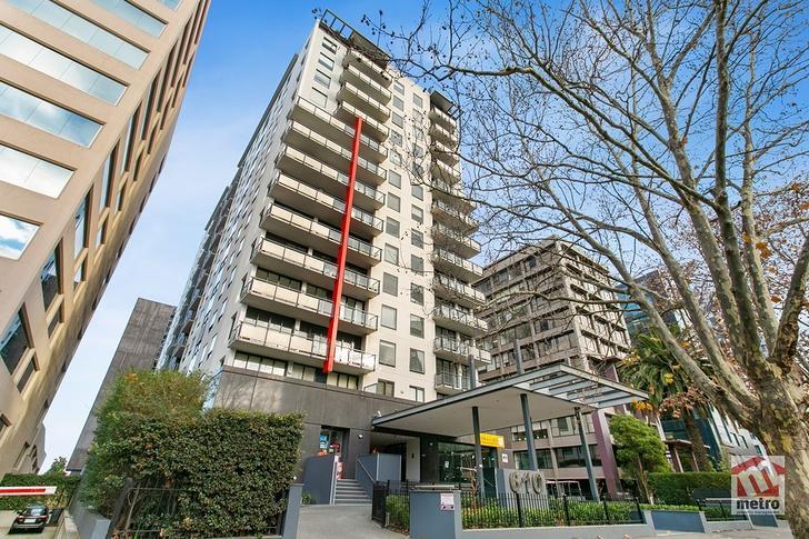 903/610 St Kilda Road, Melbourne 3004, VIC Apartment Photo