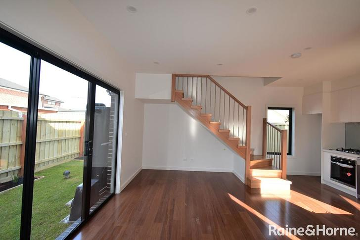 1/35A Union Grove, Springvale 3171, VIC Townhouse Photo