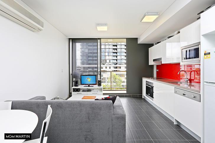 709/6 Ascot Avenue, Zetland 2017, NSW Apartment Photo