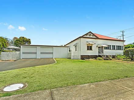 19 Helen Street, Newtown 4350, QLD House Photo