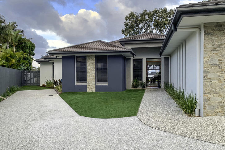 8 River Edge Court, Twin Waters 4564, QLD House Photo