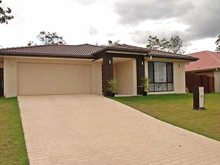 13 DILY ST Dily Street, Hillcrest 4118, QLD House Photo