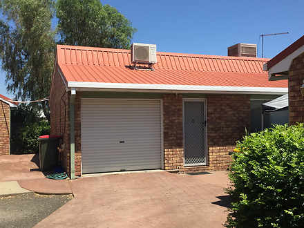 UNIT 2 67 Frideswide Street, Goondiwindi 4390, QLD Unit Photo