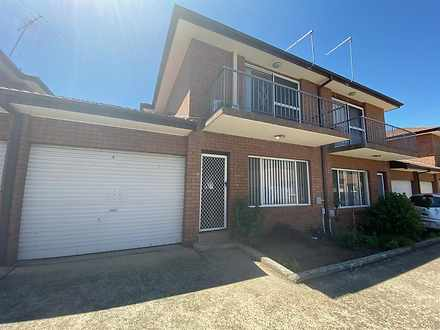4/104 Hoxton Park Road, Liverpool 2170, NSW Townhouse Photo