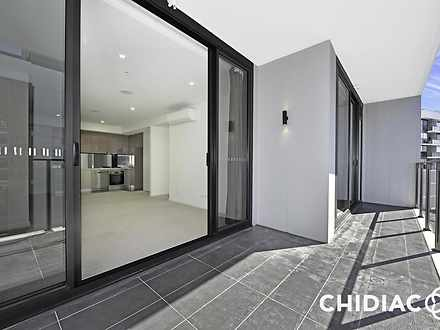 11068/7 Bennelong Parkway, Wentworth Point 2127, NSW Apartment Photo