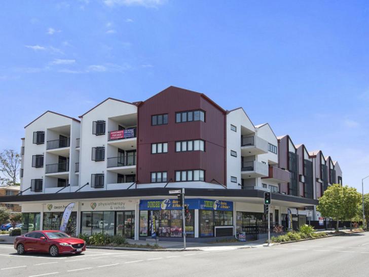 18/62 Shottery Street, Yeronga 4104, QLD Unit Photo