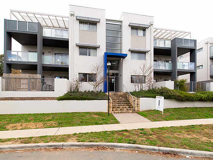 87/75 Elizabeth Jolley Crescent, Franklin 2913, ACT Apartment Photo