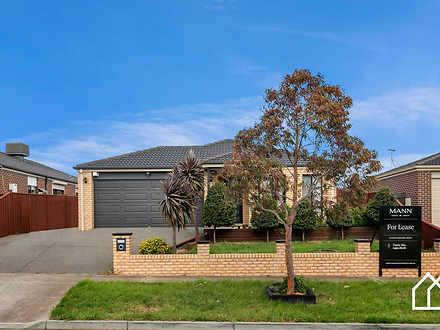 20 Evolve Esplanade, Wollert 3750, VIC House Photo