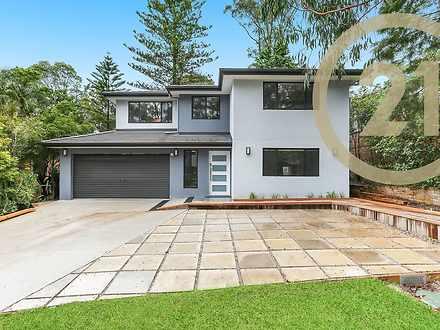 4 Scott Crescent, Roseville 2069, NSW Apartment Photo
