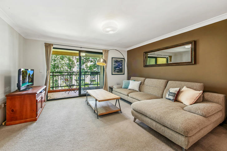 17/50 Nelson Street, Annandale 2038, NSW Unit Photo