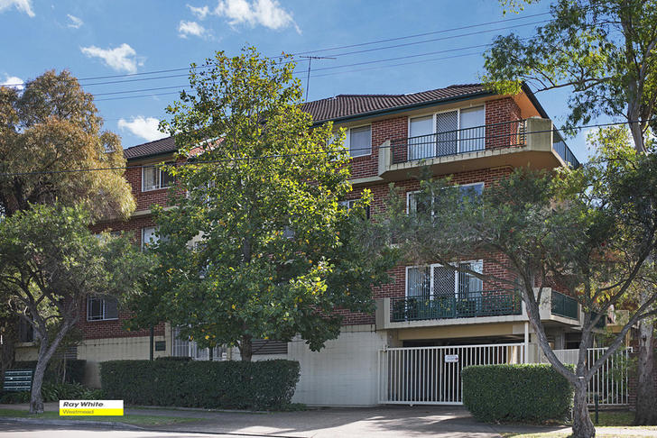 2/54-60 Hassall Street, Westmead 2145, NSW Apartment Photo