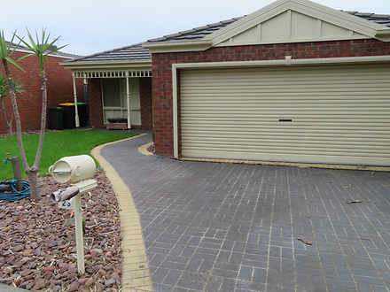 23 Featherpark Terrace, South Morang 3752, VIC House Photo