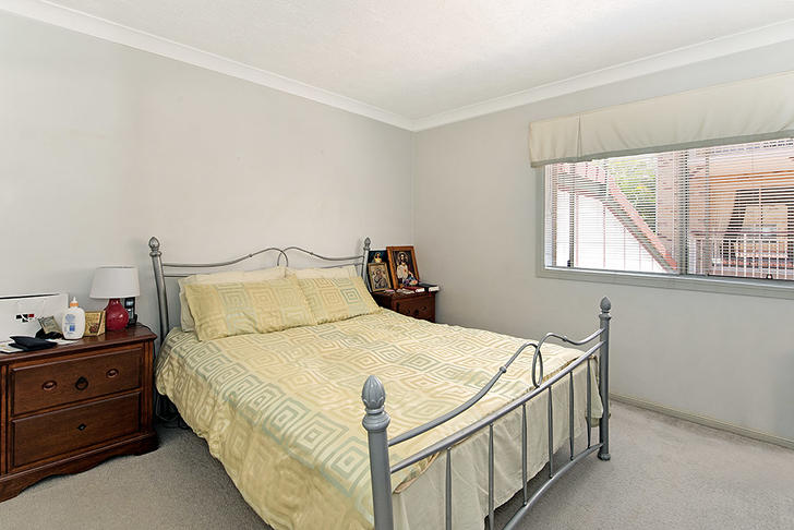 2/114 Bilyana Street, Balmoral 4171, QLD Apartment Photo