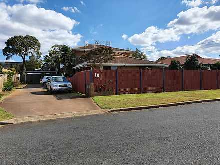 1/10 Gloucester Crescent, Darling Heights 4350, QLD House Photo
