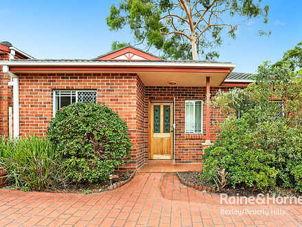 16/150 Slade Road, Bexley North 2207, NSW Villa Photo