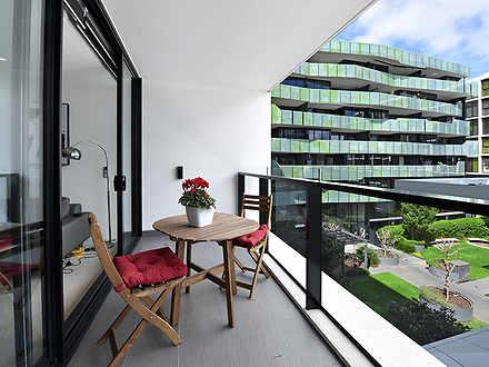 417/11 Shamrock Street, Abbotsford 3067, VIC Apartment Photo