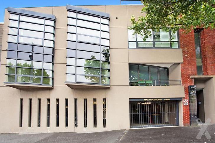 7/94 Dudley Street, West Melbourne 3003, VIC Apartment Photo
