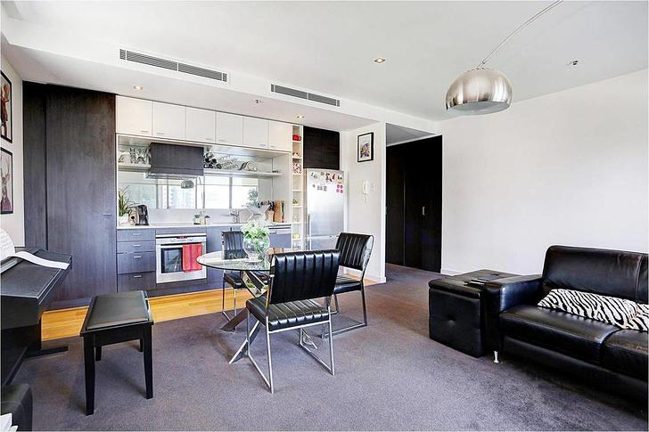 1007/12 Yarra Street, South Yarra 3141, VIC Apartment Photo