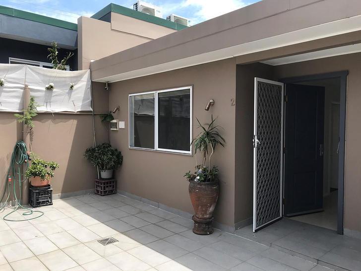 UNIT 1, 455 Parramatta Road, Leichhardt 2040, NSW Apartment Photo