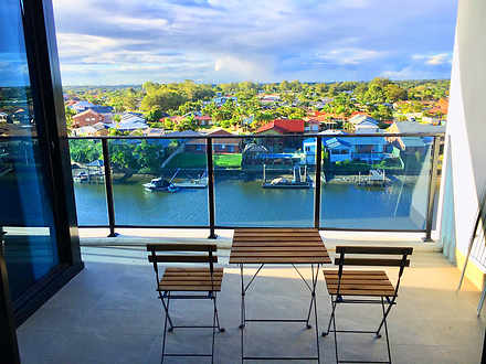 4503/5 Harbour Side Court, Biggera Waters 4216, QLD Unit Photo