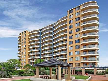 806/7 Rockdale Plaza Drive, Rockdale 2216, NSW Apartment Photo