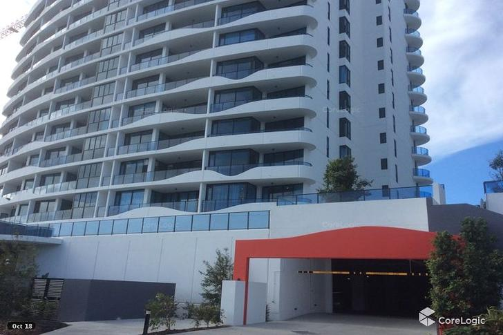 4503/5 Harbour Side Court, Biggera Waters 4216, QLD Unit Photo