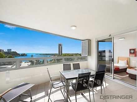 2053/18-20 Stuart Street, Tweed Heads 2485, NSW Apartment Photo