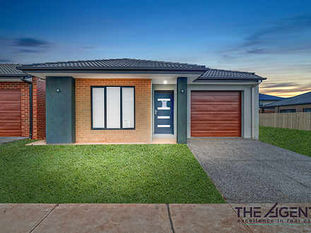 9 Receiver Road, Aintree 3336, VIC House Photo