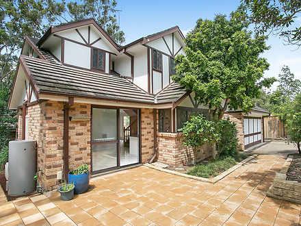 3/36 Austral Avenue, Beecroft 2119, NSW Townhouse Photo