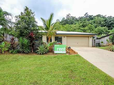 57 William Hickey Drive, Redlynch 4870, QLD House Photo