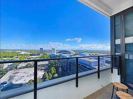 1505/11 Australia Avenue, Sydney Olympic Park 2127, NSW Apartment Photo