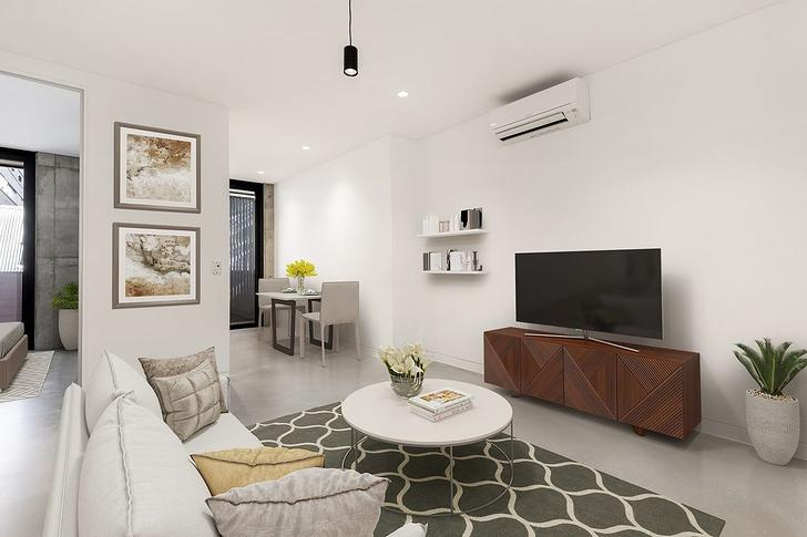 2/31 Faucett Lane, Woolloomooloo 2011, NSW Apartment Photo
