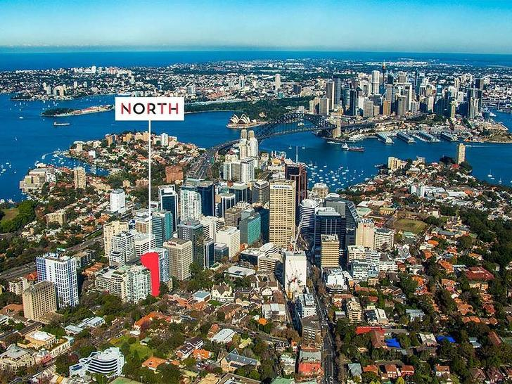 1002/231 Miller Street, North Sydney 2060, NSW Apartment Photo