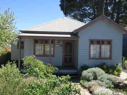 21 Clyde Avenue, Blackheath 2785, NSW House Photo