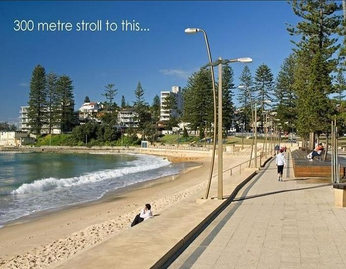 14/106 Pacific Parade, Dee Why 2099, NSW Apartment Photo