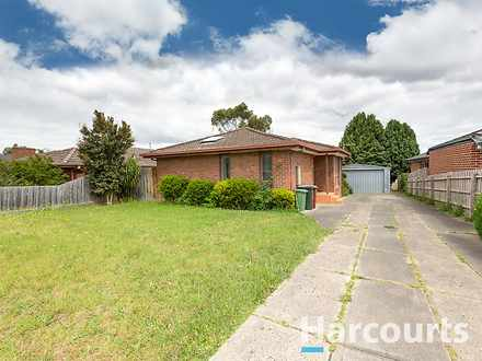 23 Inverness Street, Endeavour Hills 3802, VIC House Photo