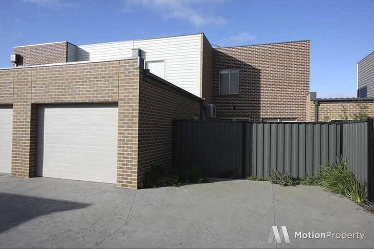 31 Domain Way, Craigieburn 3064, VIC Townhouse Photo