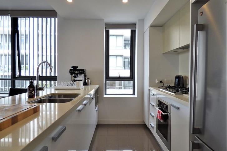 402S/2 Lardelli Drive, Ryde 2112, NSW Apartment Photo