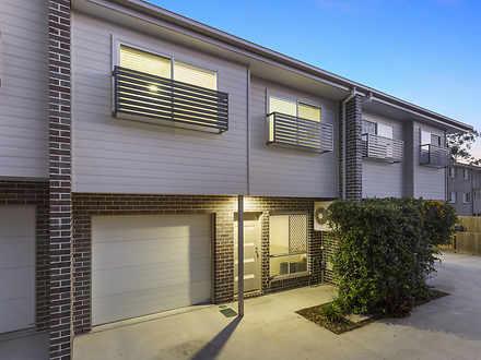 7/43-45 Surman Street, Birkdale 4159, QLD Townhouse Photo