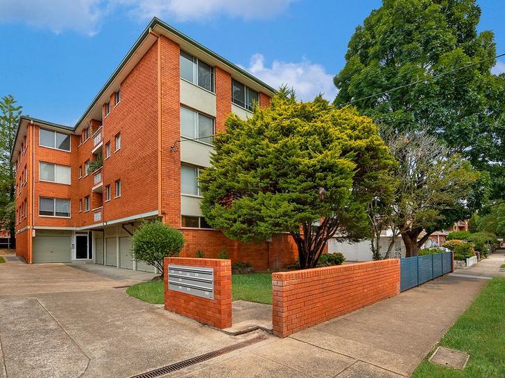 6/43-45 Cecil Street, Ashfield 2131, NSW Unit Photo