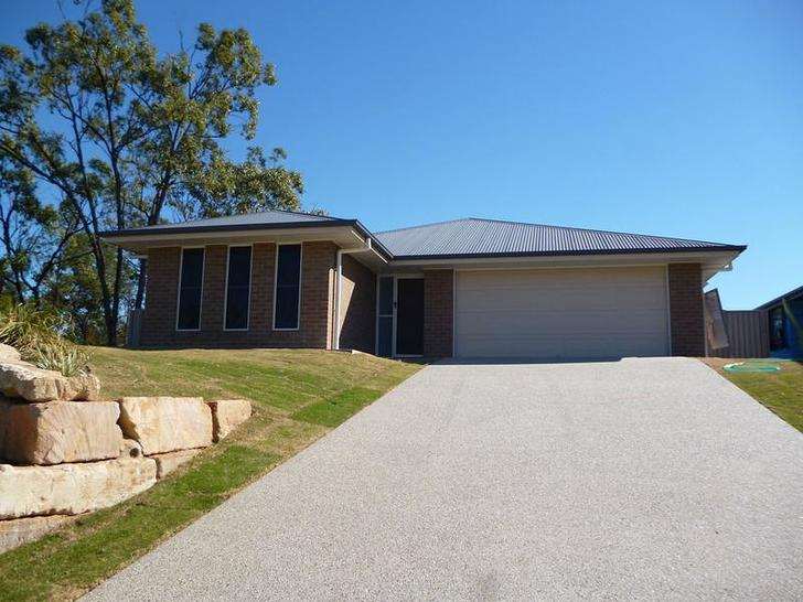 1 Cypress Pines Drive, Miles 4415, QLD House Photo