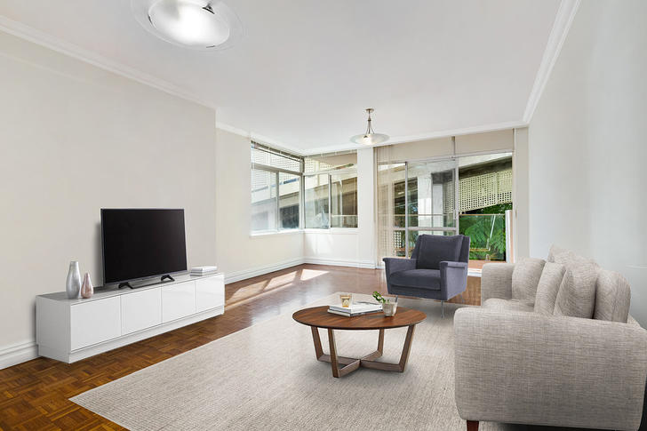 1/50 Darling Point Road, Darling Point 2027, NSW Apartment Photo