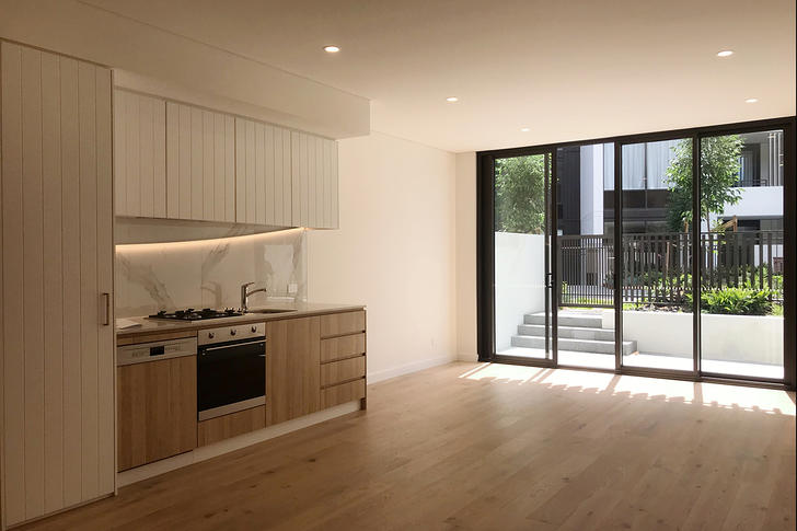 LEVEL 2/151 Mitchell Road, Erskineville 2043, NSW Apartment Photo