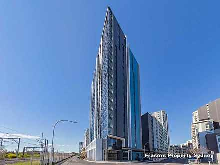 305/7 Magdalene Terrace, Wolli Creek 2205, NSW Apartment Photo