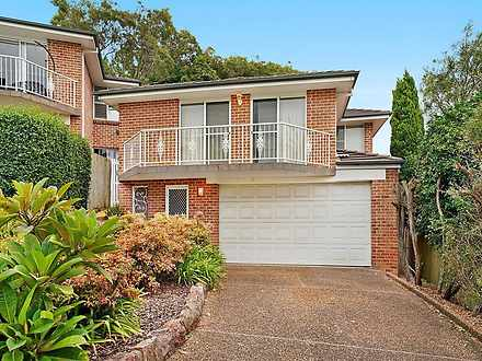 5/92 Curry Street, Merewether 2291, NSW Townhouse Photo