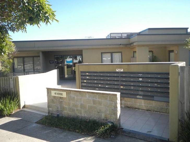 203/40 King Street, Waverton 2060, NSW Unit Photo