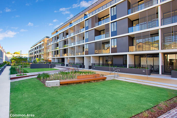 G4/6 Denison Street, Camperdown 2050, NSW Apartment Photo