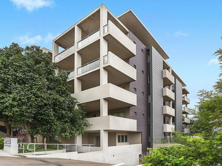 6/12 Loftus Street, Wollongong 2500, NSW Unit Photo