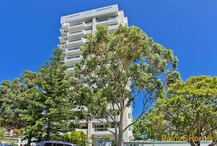 15/15-23 Sutherland Street, Cremorne 2090, NSW Apartment Photo